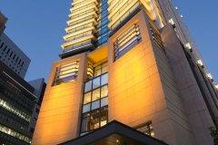 东京半岛酒店(The Peninsula Tokyo)