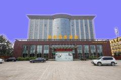唐山滦县加州商务酒店