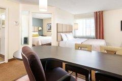 烛木拉斯维加斯套房酒店(Candlewood Suites Las Vegas)