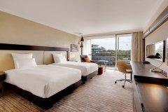 希尔顿慕尼黑公园酒店(Hilton Munich Park)