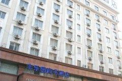 郑州丰乐园商务酒店