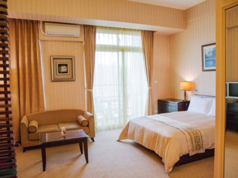 苗栗西湖渡假大饭店(Westlake Resort Hotel)