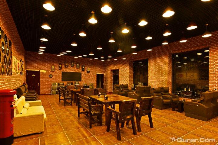 漠河北北国际青年旅舍