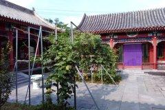 北京聚风堂客栈