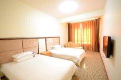 重庆武隆仙女山中亚酒店