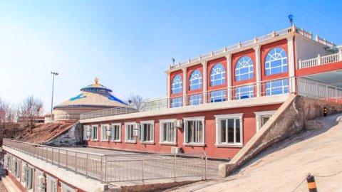 北京嗨谷汽车公园酒店