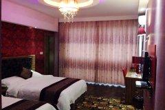 柳州融水爱薇精品酒店