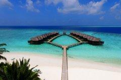 马尔代夫菲哈后岛度假村(Fihalhohi Island Resort)