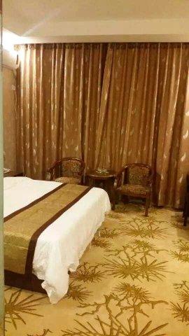 太仓帝豪商务酒店