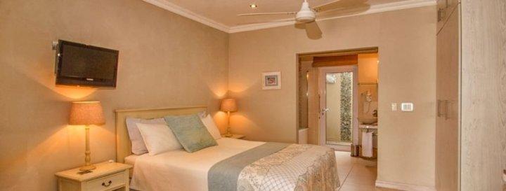 巴哈里海滨别墅酒店(Bahari Beach House)