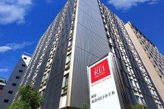 博多东急REI酒店(Hakata Tokyu Rei Hotel)