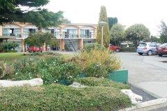 奥玛鲁289米德维旅店(289 Midway Motel Oamaru)