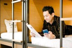 网格日本桥东旅馆酒店(Grids Nihombashi East Hotel & Hostel)