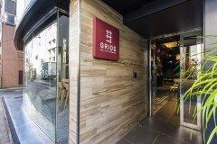 网格日本桥东旅馆酒店(GRIDS TOKYO NIHOMBASHI EAST HOTEL&HOSTEL)