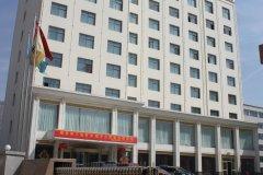 岷县力源商务酒店