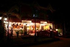 素可泰斯拉酒店(Sila Resort Sukhothai)