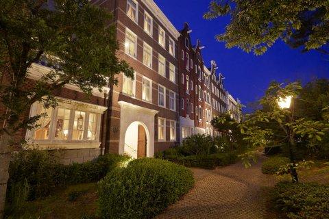 阿姆斯特丹酒店(Hotel Amsterdam)