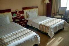 阿图什亚星大酒店