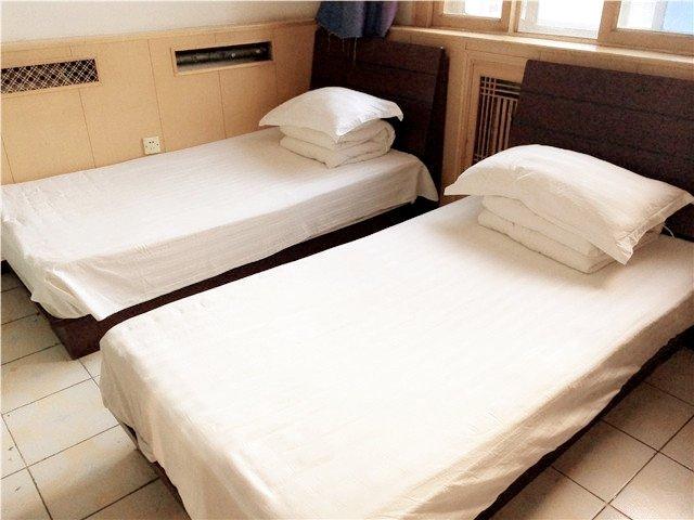 天津君友旅馆