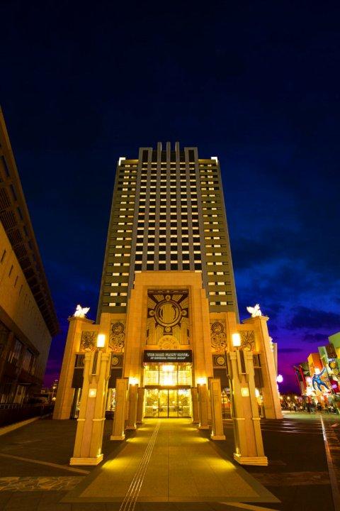 大阪日本环球影城™园前酒店(The Park Front Hotel at Universal Studios JapanOsaka)