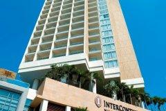 芽庄洲际酒店(InterContinental Nha Trang)