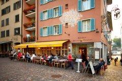 苏黎世阿德勒酒店(Hotel Adler Zurich)