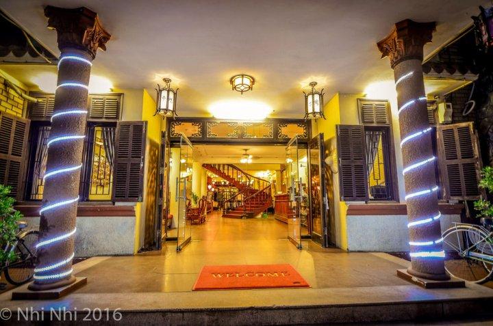 会安尼尼酒店(Nhi Nhi Hotel Hoi An)