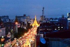 唐人街联合大酒店(Hotel Grand United Chinatown)