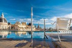 巴塞罗那奥拉酒店(Ohla Barcelona)