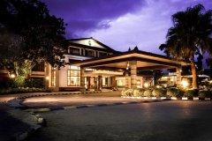 安娜布尔纳宾馆(Hotel de l' Annapurna)