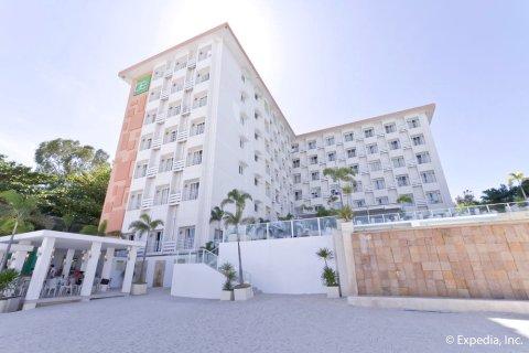 麦克坦度假酒店(Be Resort Mactan)