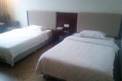鹤山0750酒店