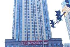 上海哈考特精品公寓万达广场店