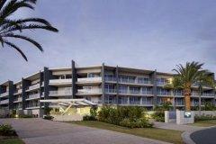 黄金海岸阿苏拉绿色度假酒店(Azzura Greens Resort Gold Coast)