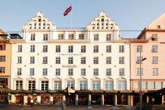 斯堪迪克斯特兰德酒店(Scandic Strand)