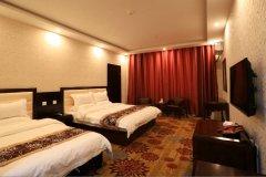 喀什南湖假日大酒店