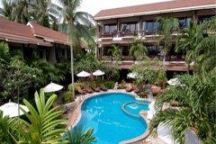 万伦府季节酒店式公寓(Allseasons Suratthani Apartment)