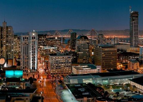 旧金山洲际酒店(InterContinental San Francisco)
