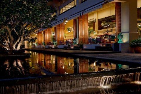 华欣都喜天丽酒店(Dusit Thani Hua Hin)