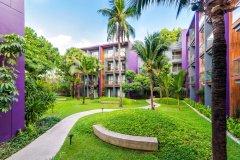 普吉岛芭东海滩智选假日酒店(Holiday Inn Express Phuket Patong Beach Central)