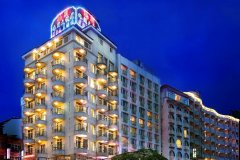 南投日月潭码头休闲大饭店(Harbor Resort Hotel)