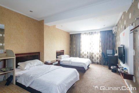 杭州阳光100快捷酒店
