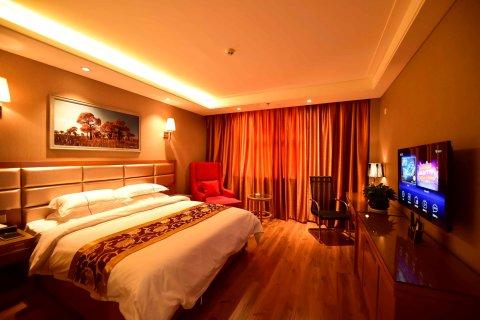 克拉玛依乌尔禾博玉大酒店