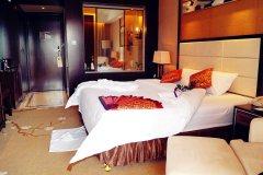 宜春曼福特酒店