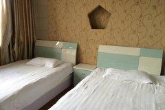 达州聚龙商务宾馆