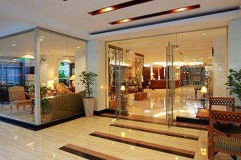 穰南帝景酒店(Royal View Resort - Rang Nam)