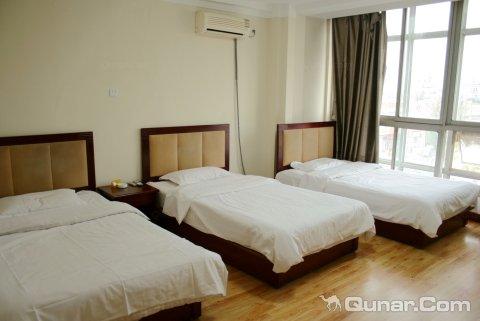 蔚县小肥羊宾馆