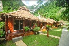 皮皮岛优美海滩度假村(Phi Phi Nice Beach Resort)