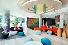 宜必思尚品雅加达机场酒店(Ibis Styles Jakarta Airport)