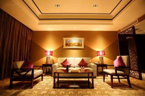 青岛东方梅地亚酒店